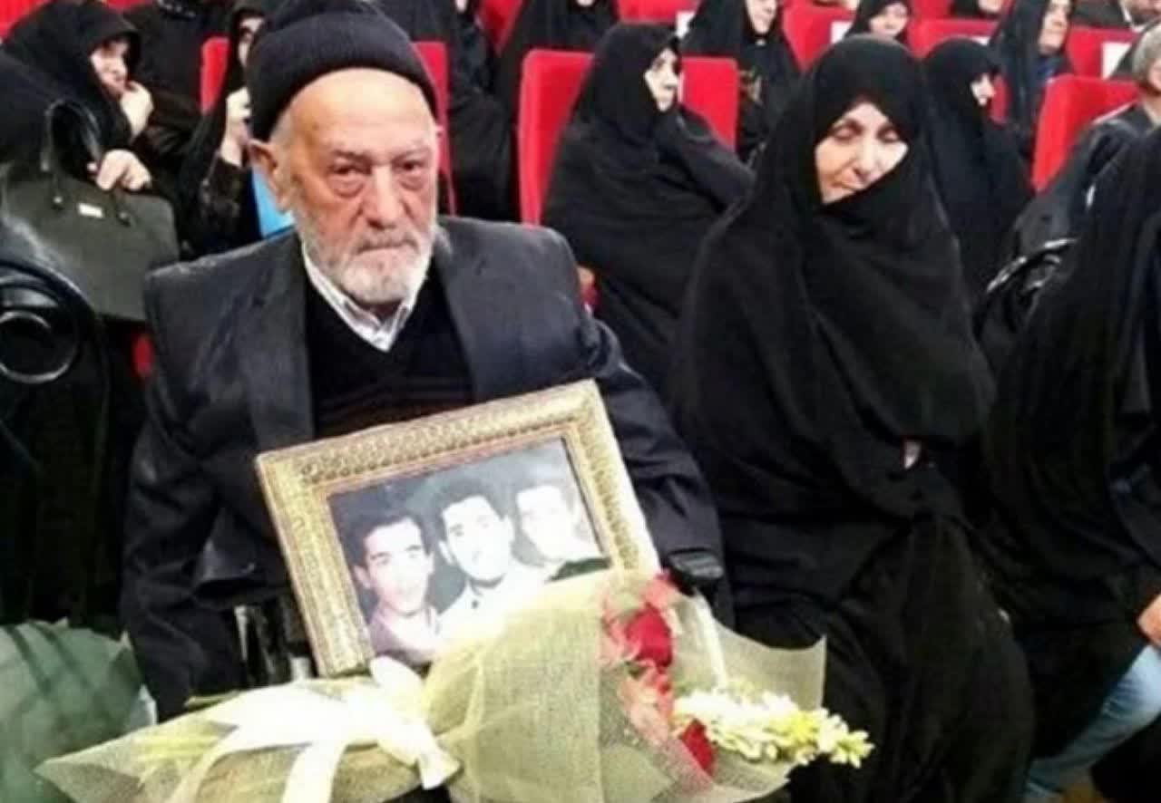 شهیدان خالقی پور