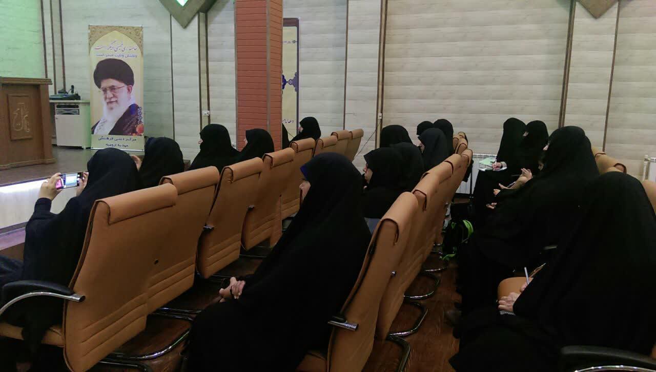 بانوان فرهیخته استان آذربایجان غربی