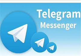 تلگرام و سرقت علمی