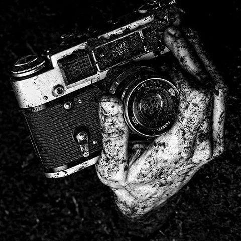 روز جهانی عکاس