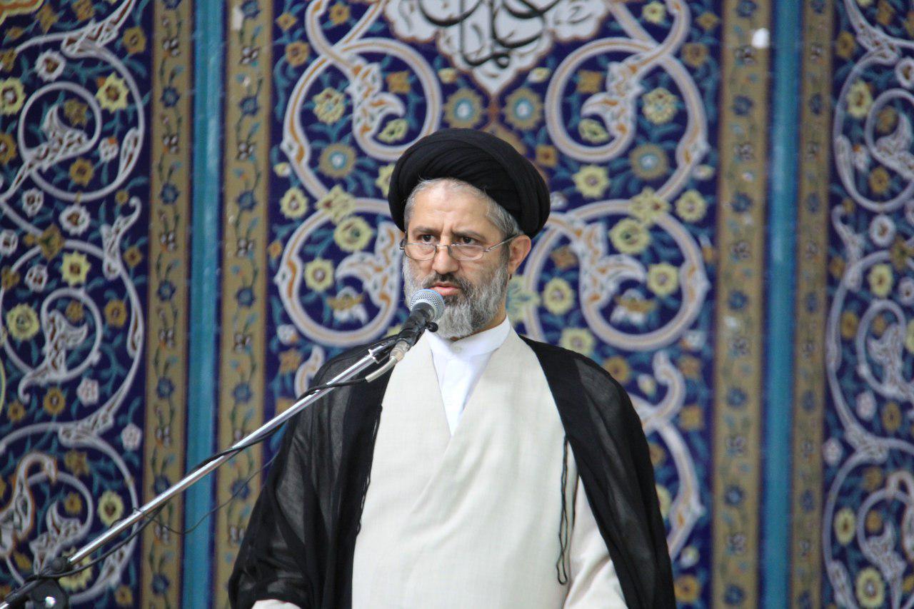 افتتاحیه حوزه های علمیه استان البرز