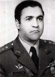 شهید عباس سرپرست