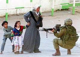 دشمنان بزدل کودک کش که ترس ندارد