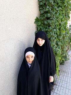 زهرا و زینب