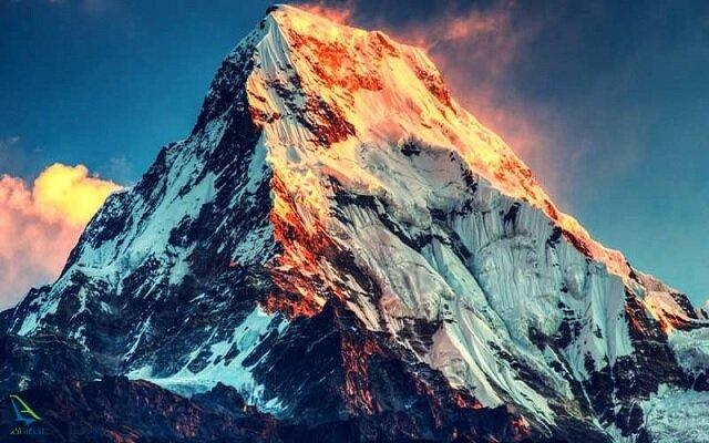 کوه مامور خداوند وانتقام از فاسقان
