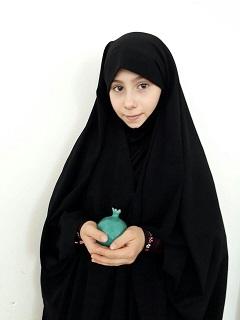 زهرا زینب