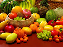 درمان سرطان و میوه درمانی
