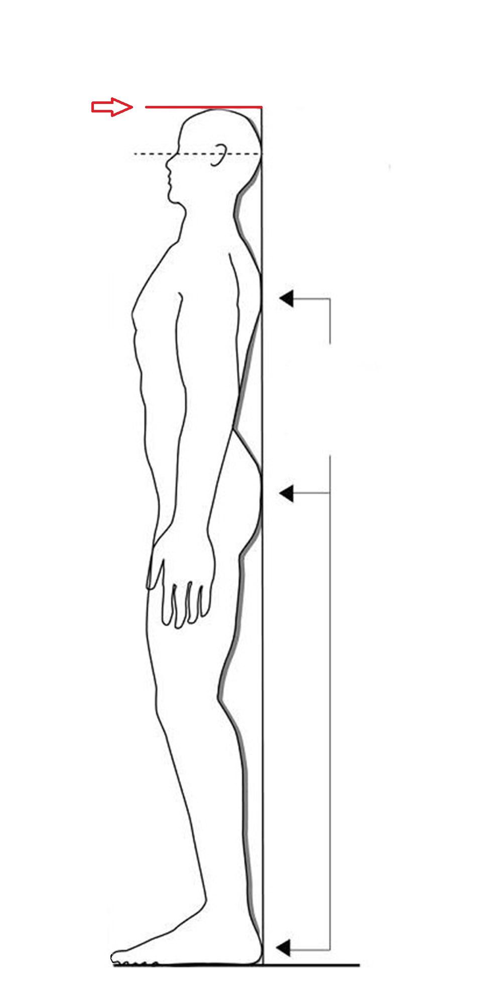 اندازه گیری قد