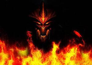 چرا شیطان آفریده شد ؟