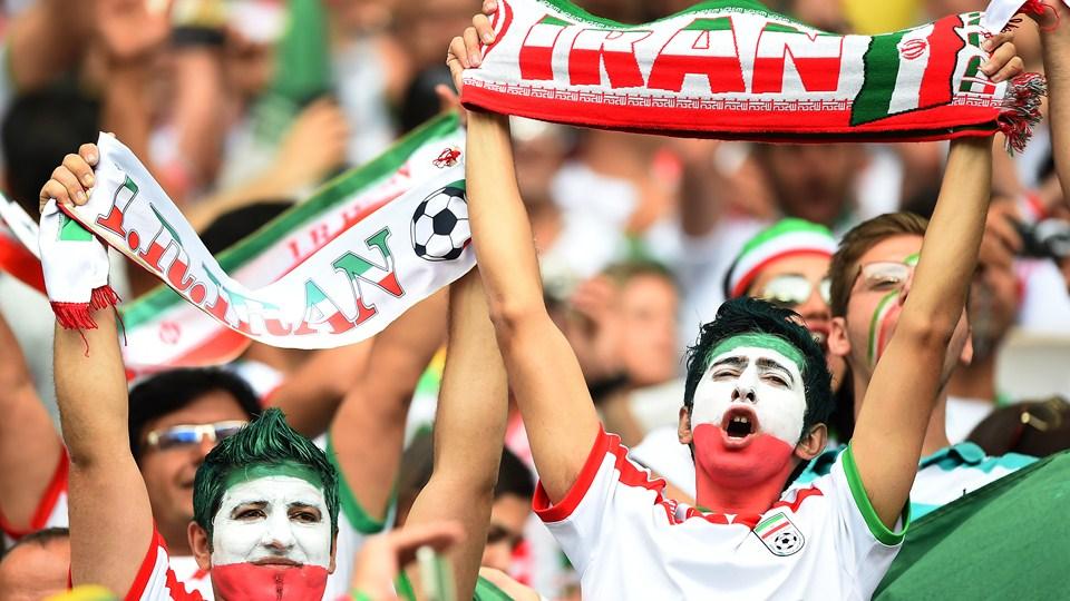 ایرانیان در جام جهانی