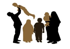 نقش اصلی زن در خانواده
