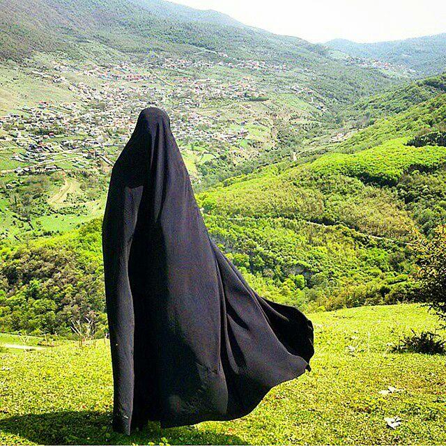 چادر-حجاب-برتر