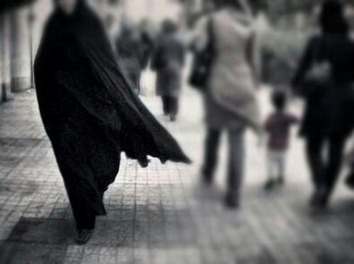 حجاب-خوشگلی-حوزه-علمیه-راه-بندگی