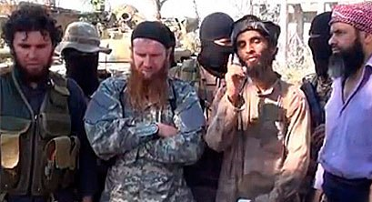 داعش-پیش نماز-شهید-اسیر