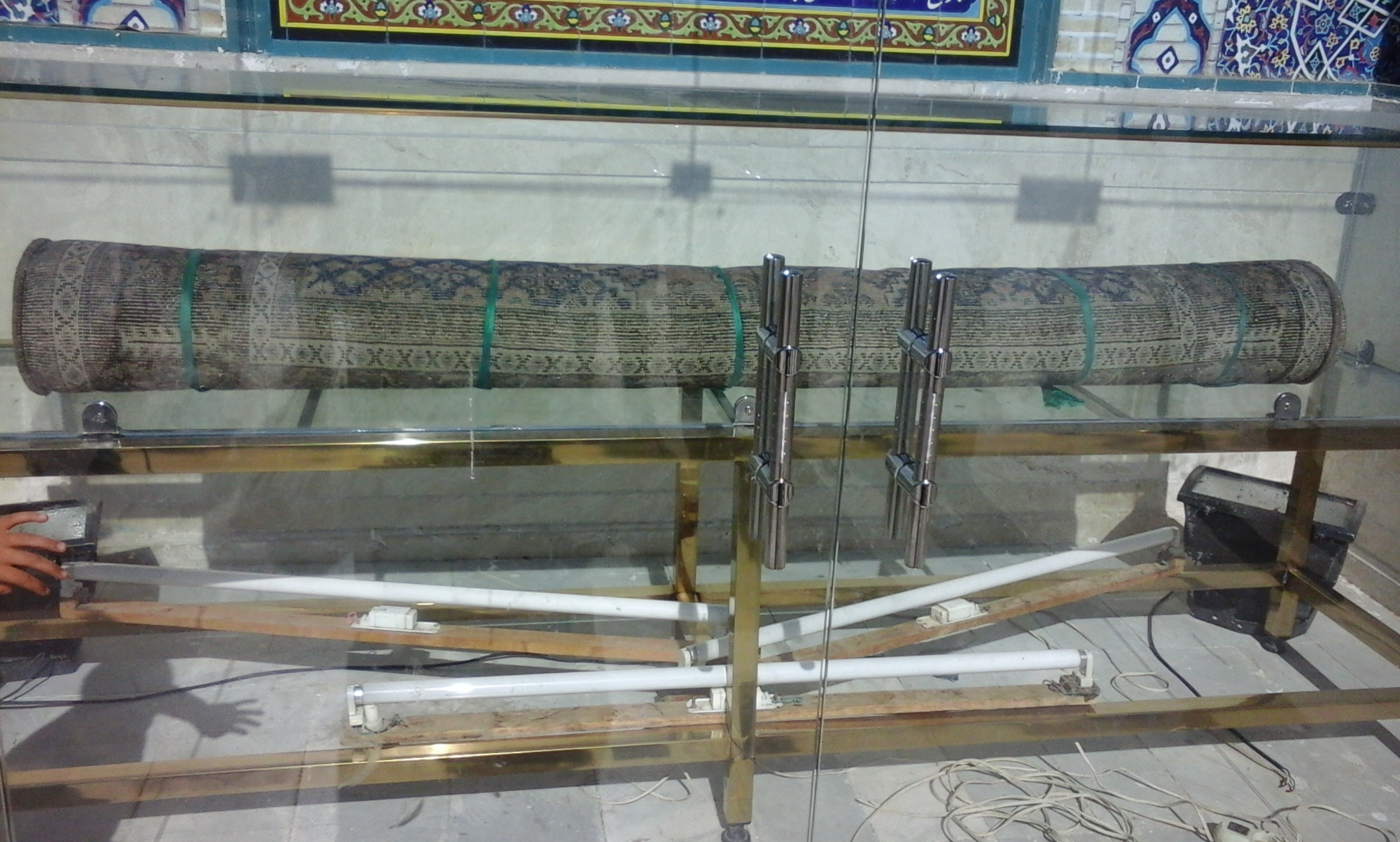 قالیشویان-مشهد-اردهال-ایرانگردی-کاشان