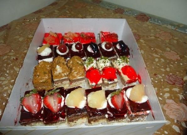 جعبه-شیرینی-رولت