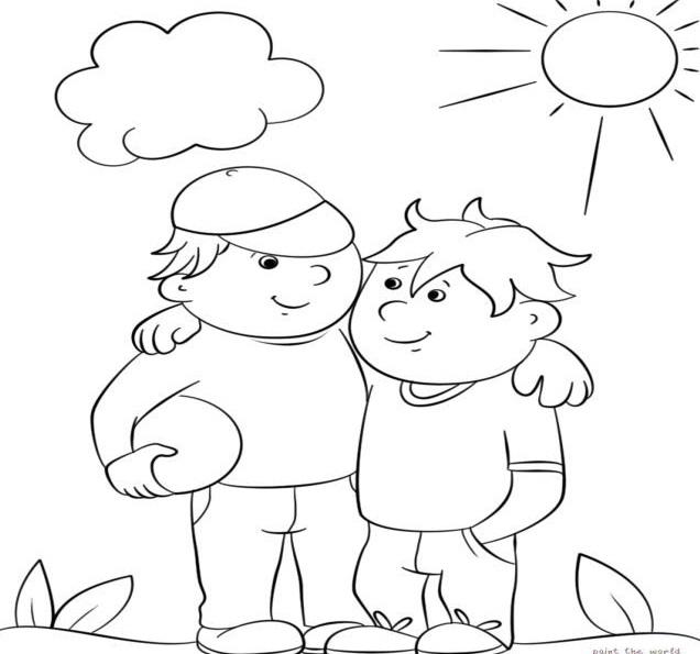 روابط اجتماعی و کودک