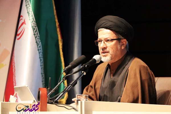 حجت الاسلام والمسلمین سعیدرضا عاملی