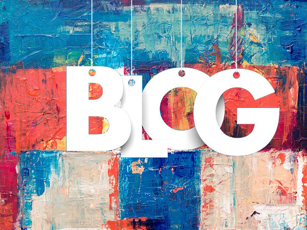 وبلاگ های پیشنهادی هفته 9