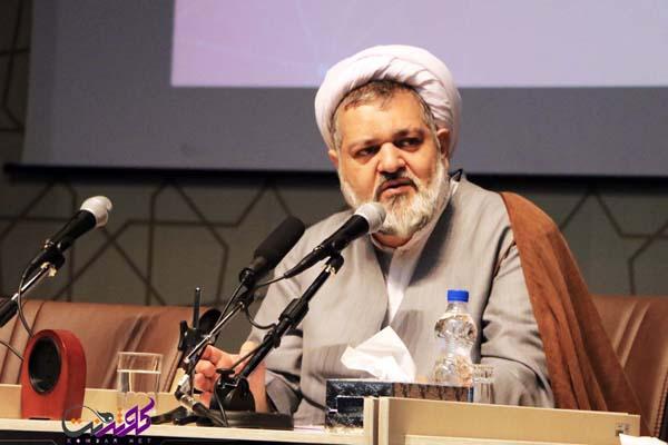 حجت الاسلام والمسلمین محمودرضا جمشیدی