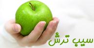وبلاگ سیب ترش