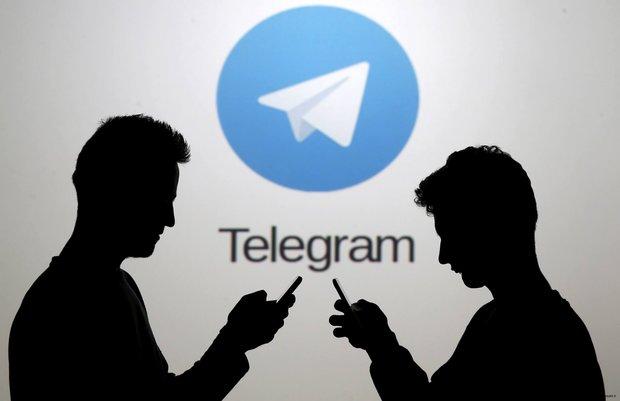 لغو مجوز استقرار شبکه تحویل محتوای تلگرام