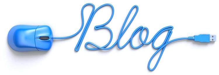 کارکردهای پژوهشی وبلاگ