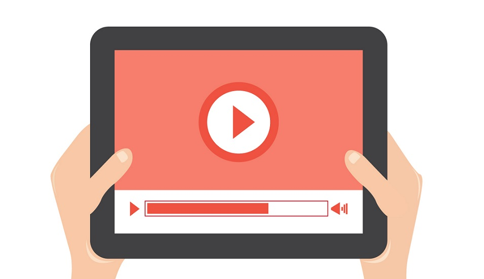 Download video and audio in blog