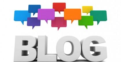 نظر در وبلاگ نویسی