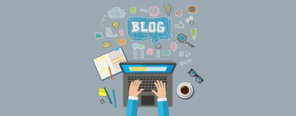 ابزارهای وبلاگ
