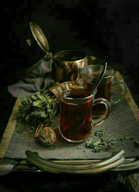 چای دونفره