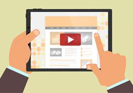 آموزش های ویدیویی کوثربلاگ